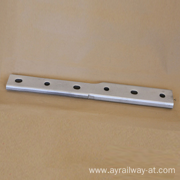 Carbon steel rail fish plate​
